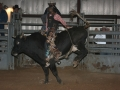 Dylan Scott & Bull Riding 070