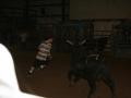 Dylan Scott & Bull Riding 082