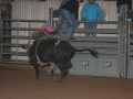 Dylan Scott & Bull Riding 086