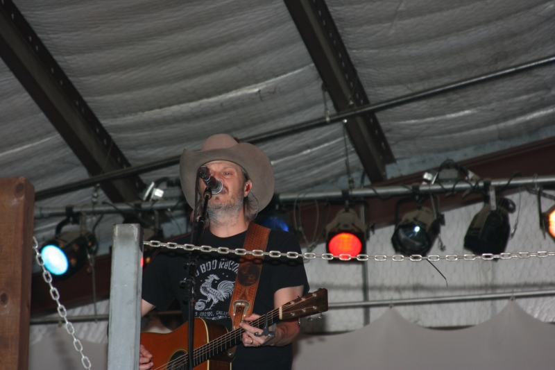 Jason Boland and The Stragglers 024