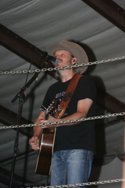 Jason Boland and The Stragglers 030