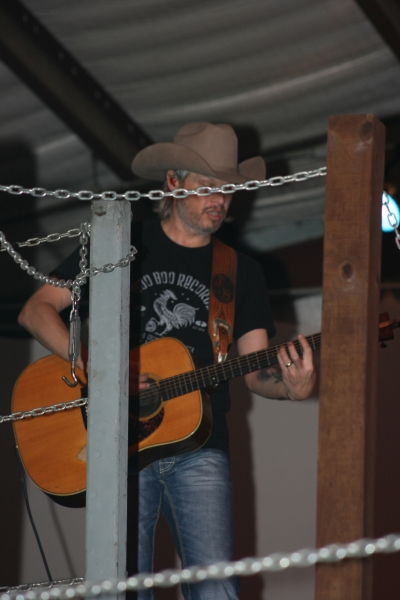 Jason Boland and The Stragglers 054