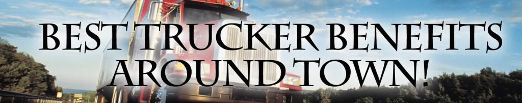 Trucker home slide