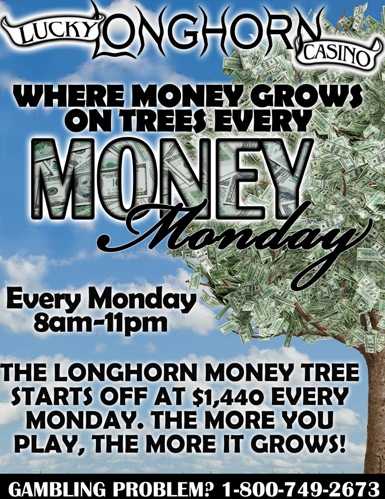 Money Tree Monday