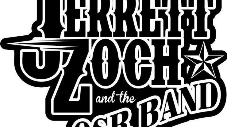 Jerrett Zoch & OSR Band @ Texas Longhorn Club Friday, July 1st!