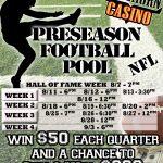 2016 PRESEASON Free Football Pool copy